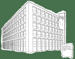 GIZ Zentrale Bonn